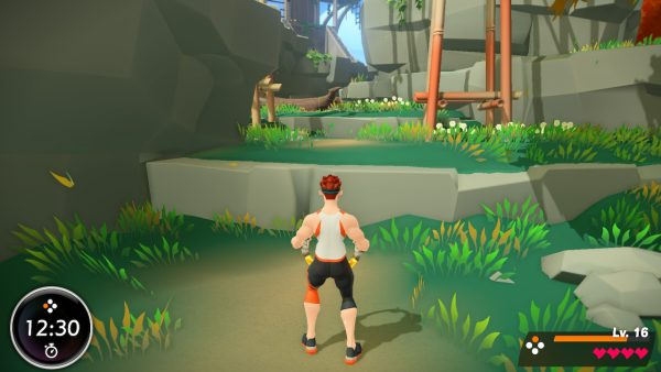 ring fit adventure fitness workouts best nintendo switch games