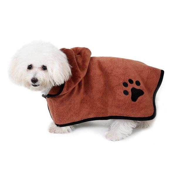diy dog grooming and drying at home
