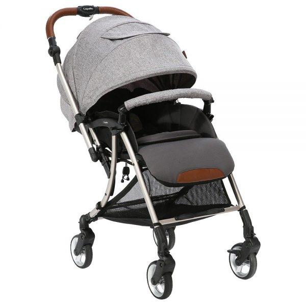 best value for money stroller capella