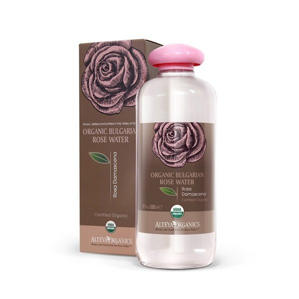 organic skincare brand singapore alteya organics bulgarian rose water