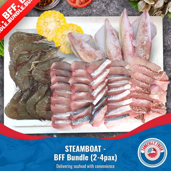 steamboat delivery singapore tankfully fresh seafood hot pot ingredient