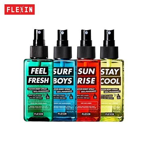 best perfumes for men flexin deo & fragrance body spray
