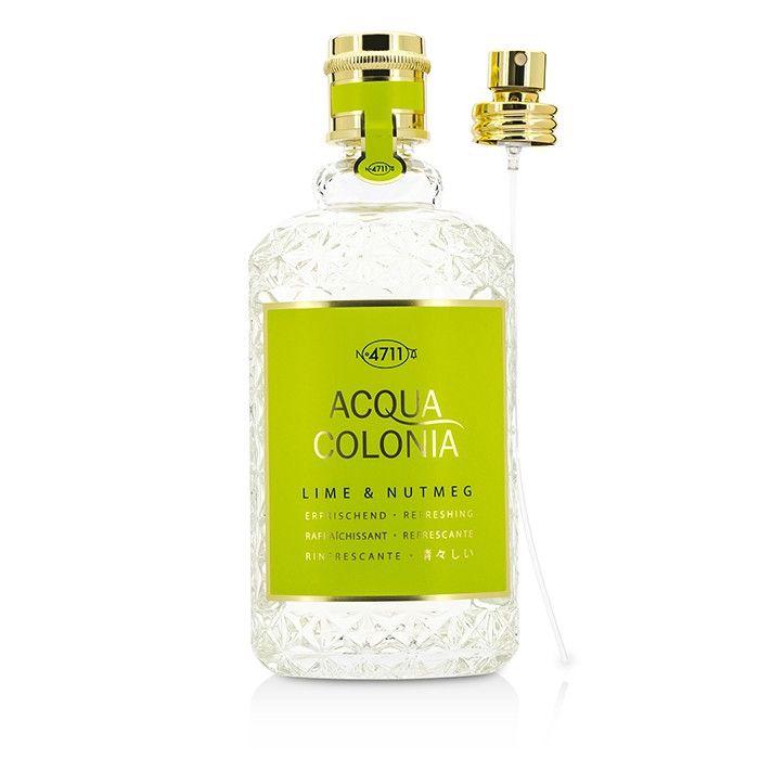 acqua colonia best perfume for men