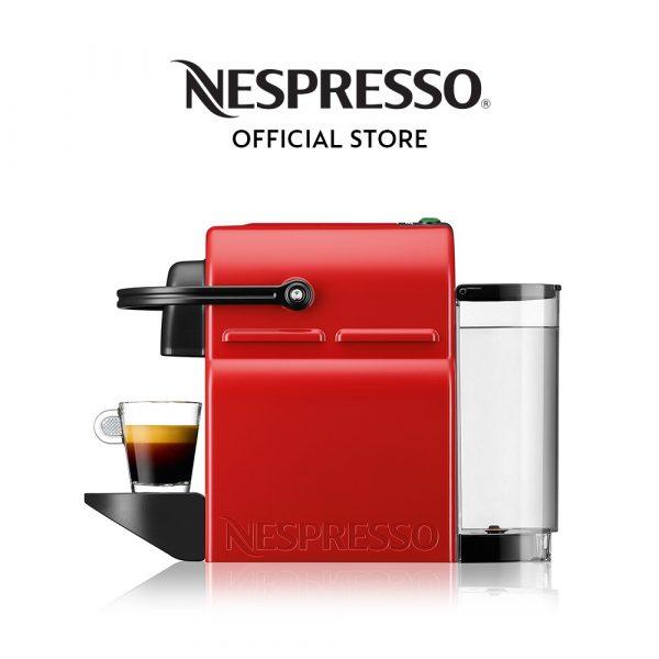 Nespresso Inissia Coffee Machine