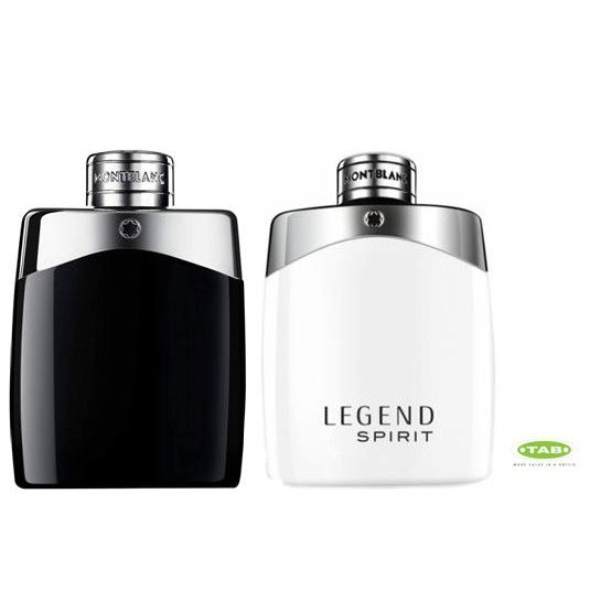 mont blanc best perfume for men