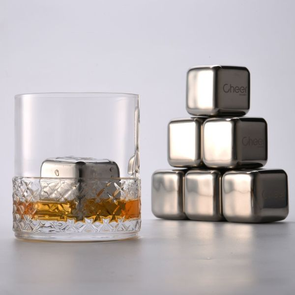 stainless steel cubes father's day gifts singapore