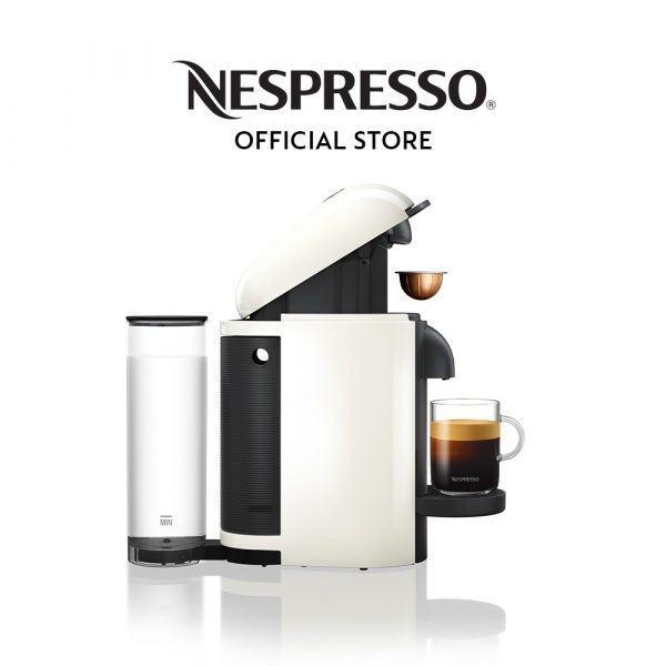 Nespresso VertuoPlus Coffee Machine