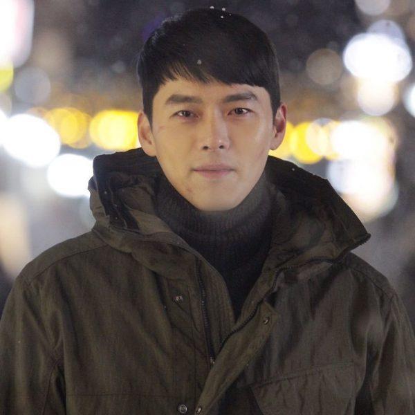 short cropped bangs korean hairstyles for men
