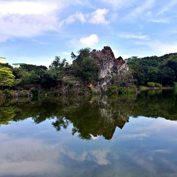 little guilin historical places singapore