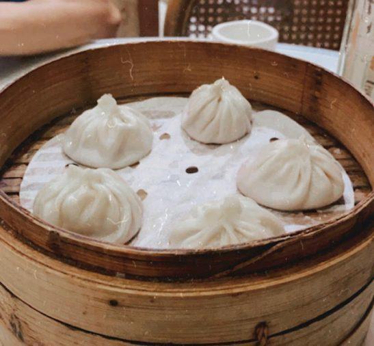 best xiao long bao singapore (SHRJ)
