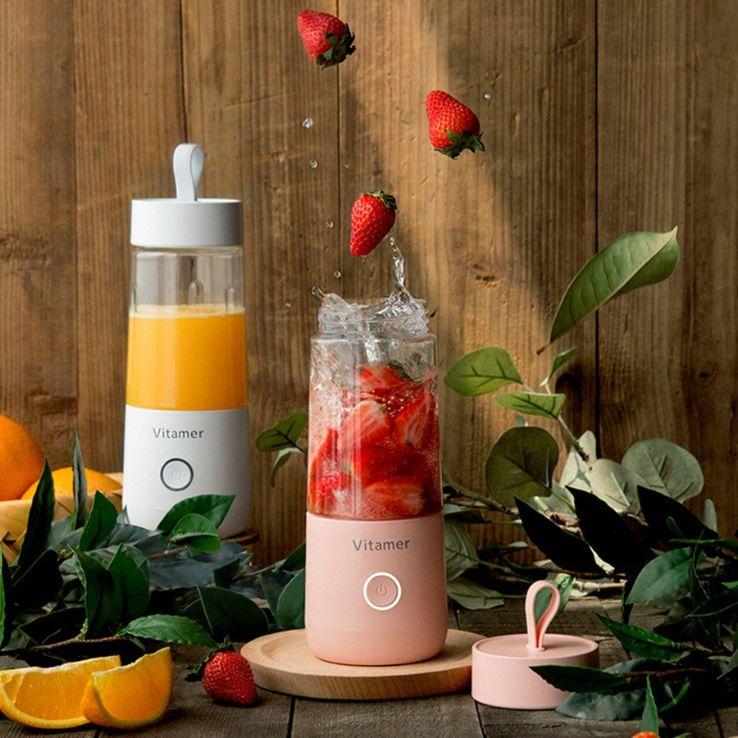 best blender for smoothie vitamer