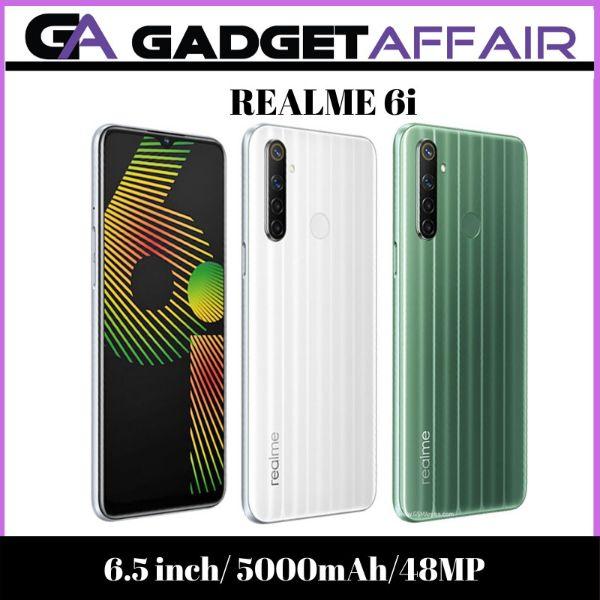 best budget mobile phone singapore realme 6i