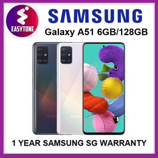 best budget mobile phone singapore samsung galaxy A51