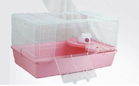 hamster cage how to take care of hamsters
