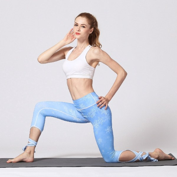 affordable activewear brands singapore fashion cube women funky prints sports tights