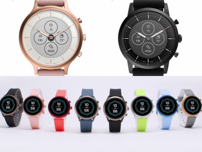 best smart watches singapore