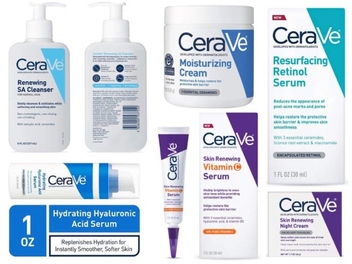 best cerave products featured image