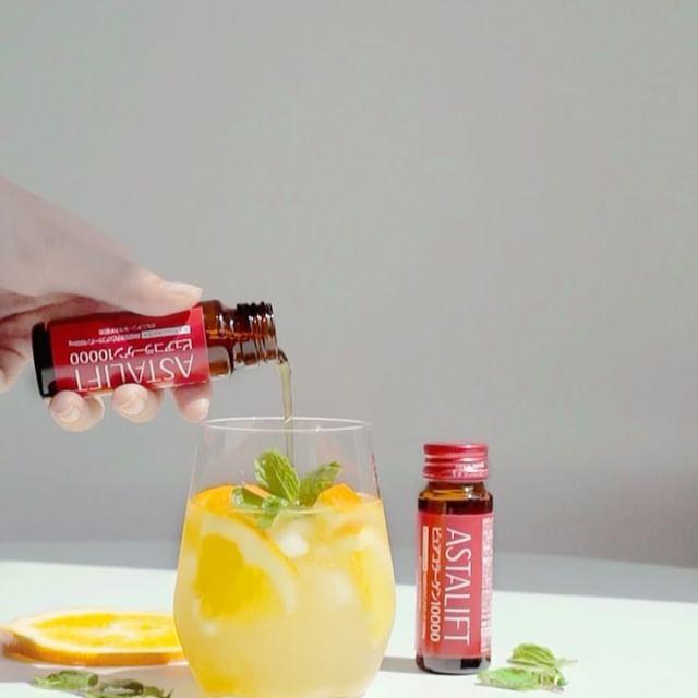 best collagen drinks ASTALIFT Pure Collagen Drink