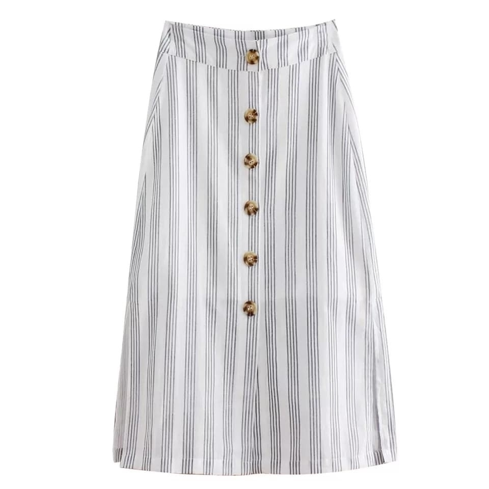 button down shirt to skirt upcycling clothes