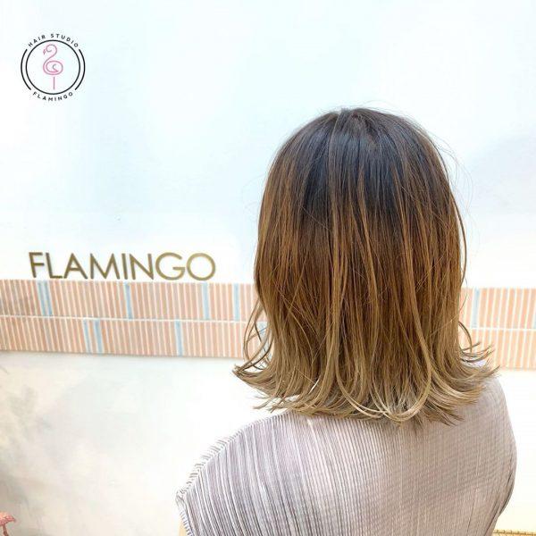 best salon hair treatments singapore flamingo japanese olaplex bleached hair