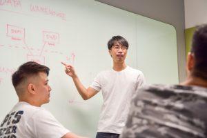 Andrew Data Engineering Presentation