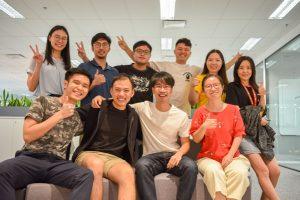 Shopee Data Engineering Team