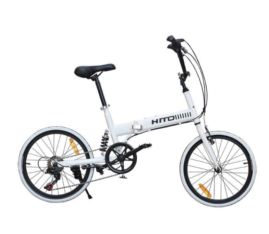 Hito Foldable Bike