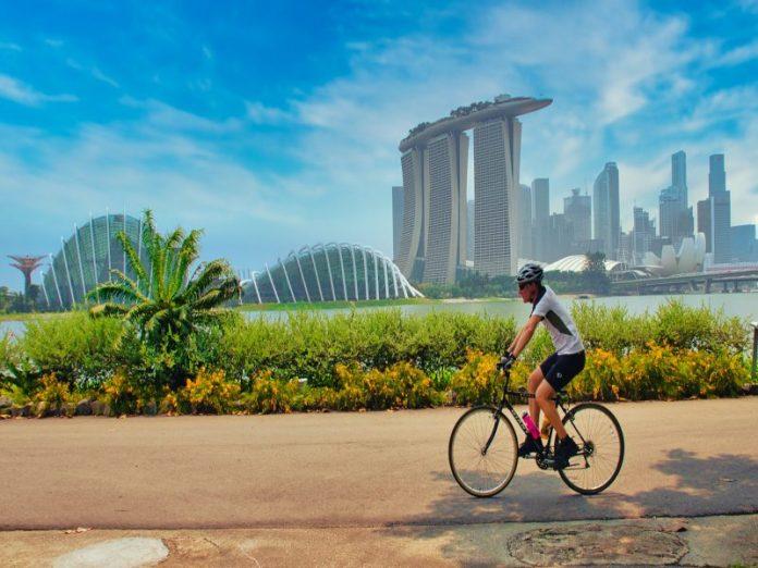 city bikes singapore featured image