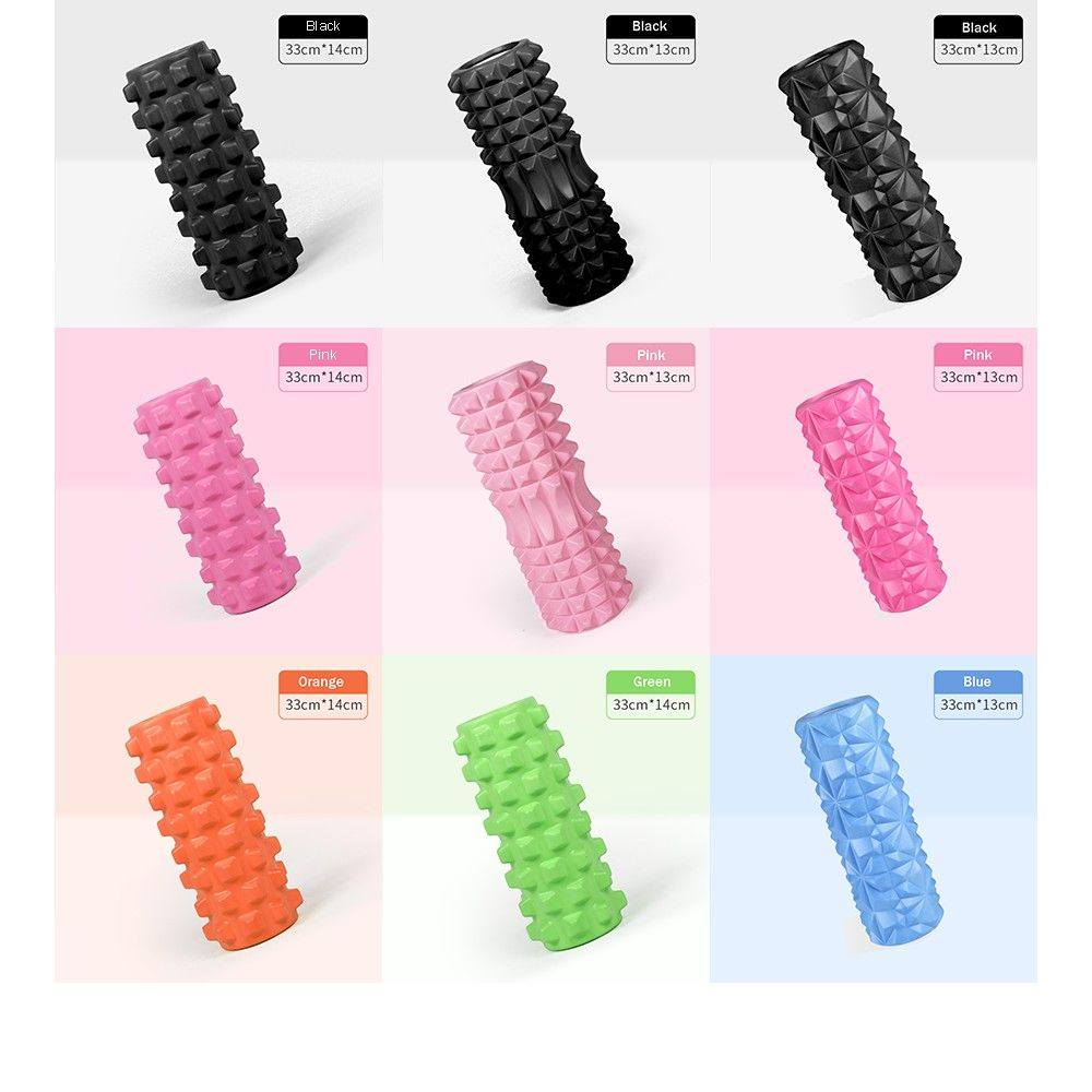 foam roller teacher's day gift idea1