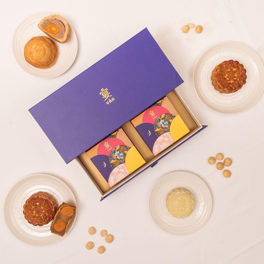 yan at the national gallery singapore mooncake box design 2