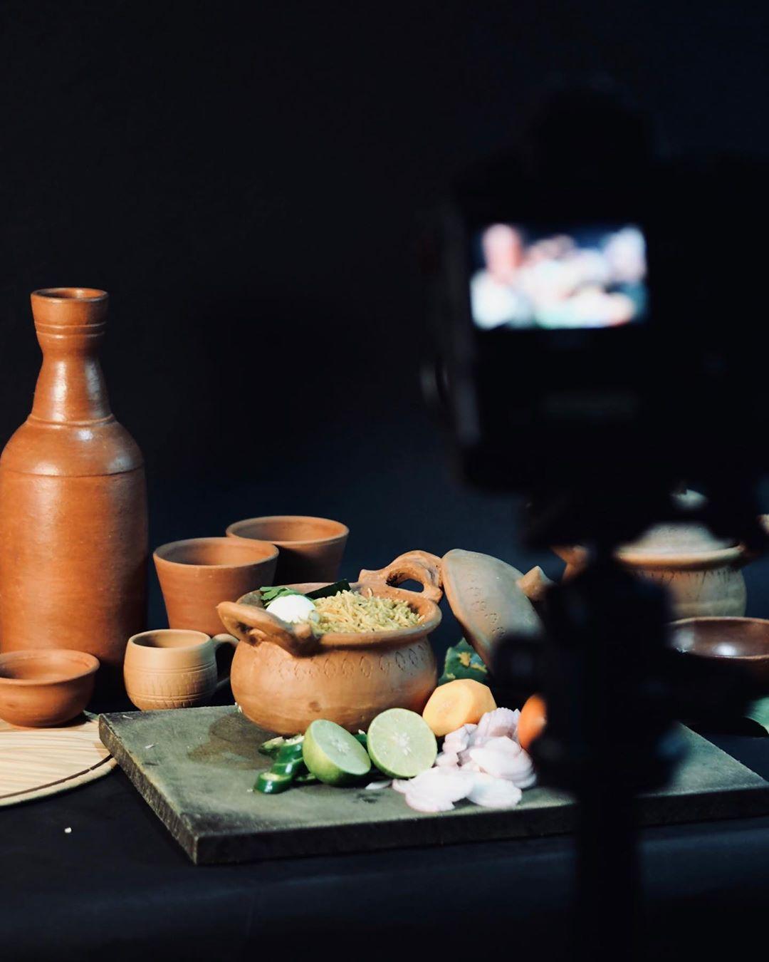 grace's pot best biryani in Singapore
