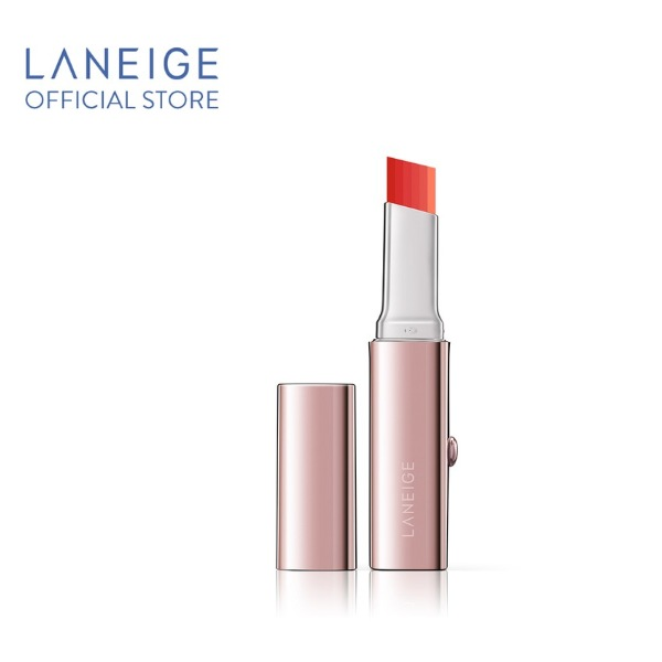best laneige product layering lip bar gradient lip six colours in one bullet