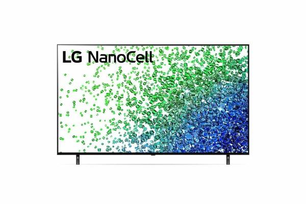 LG 55 inch nanocell 4k tv best smart television singapore