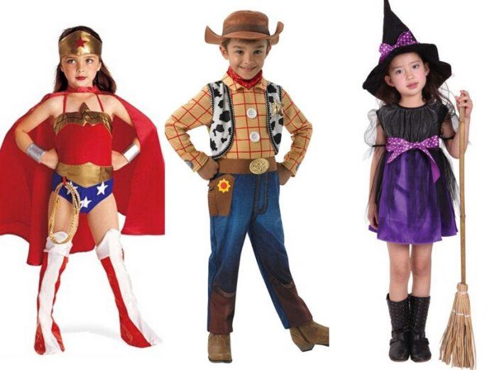 kids halloween costume idea