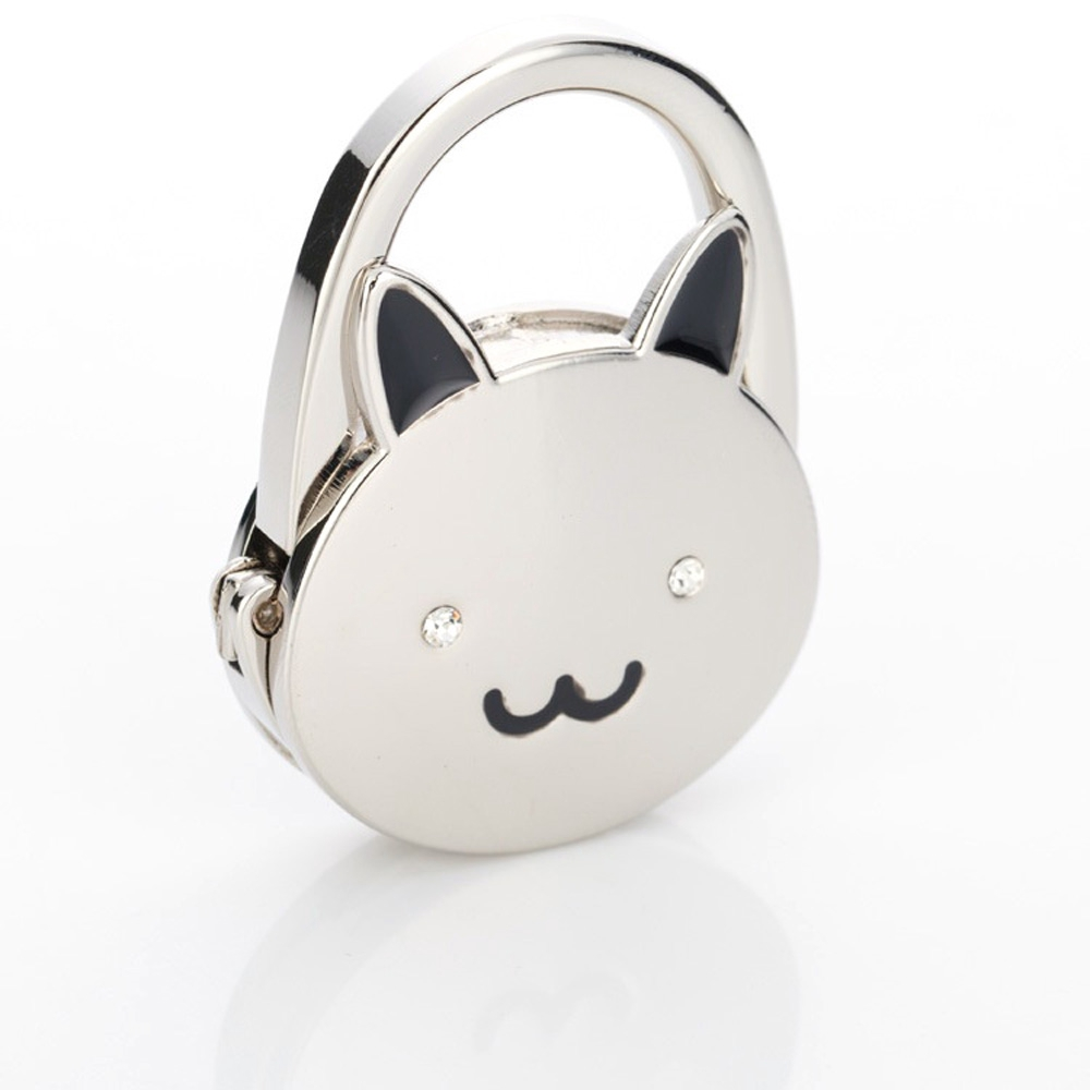 Gift For Cat Lovers Cat Bag Hook