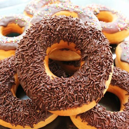 balmoral bakery chocolate rice best donut Singapore