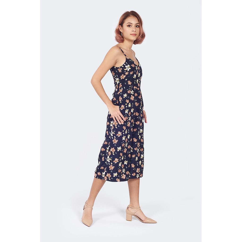 blair wears jumpsuit best blog shops singapore