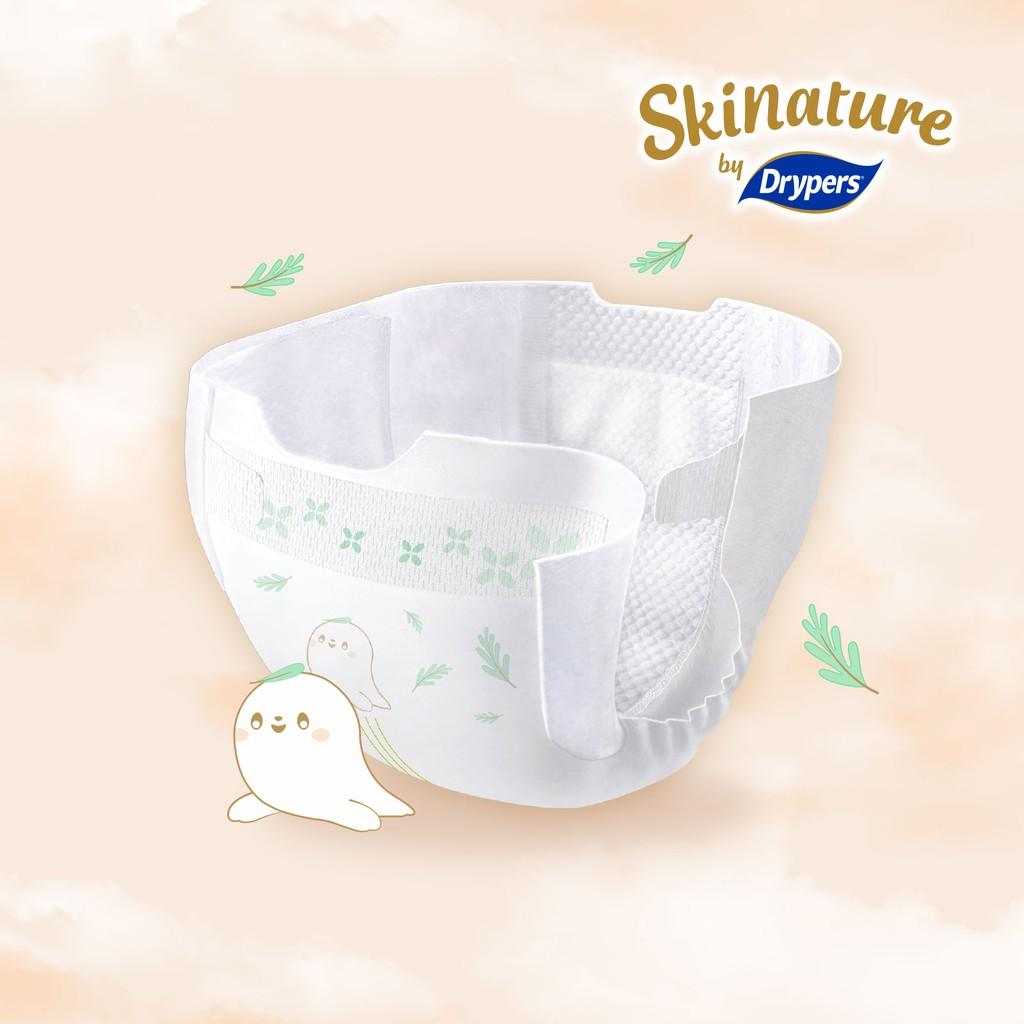 drypers best newborn diapers singapore
