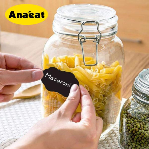 how to organise kitchen anaeats label sticker (1)
