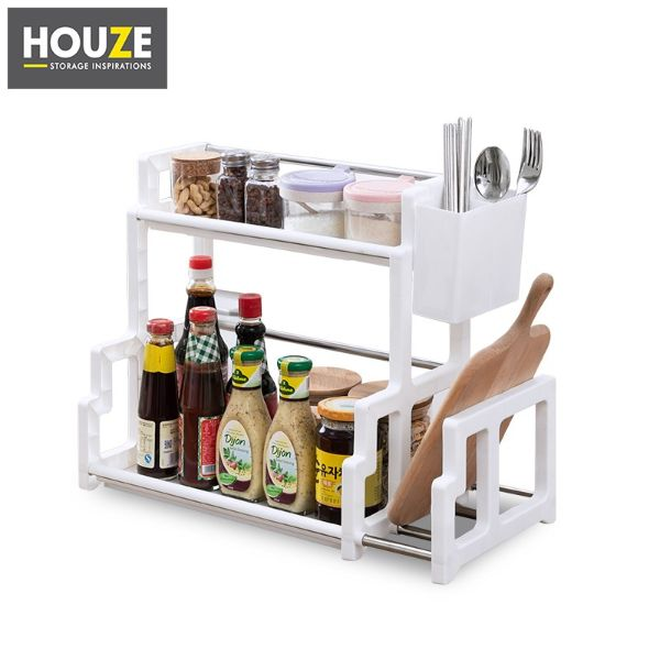 how to organise kitchen houze kitchen dish rack