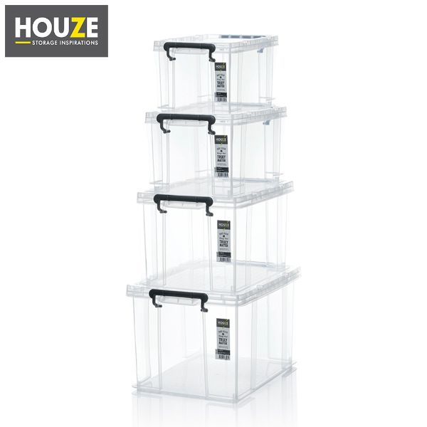 how to organise kitchen houze storage boxes (2)
