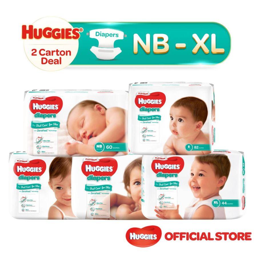 huggies best diaper for newborn singapore
