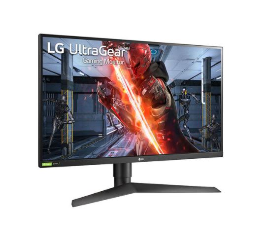 LG 27GN750 best gaming monitors
