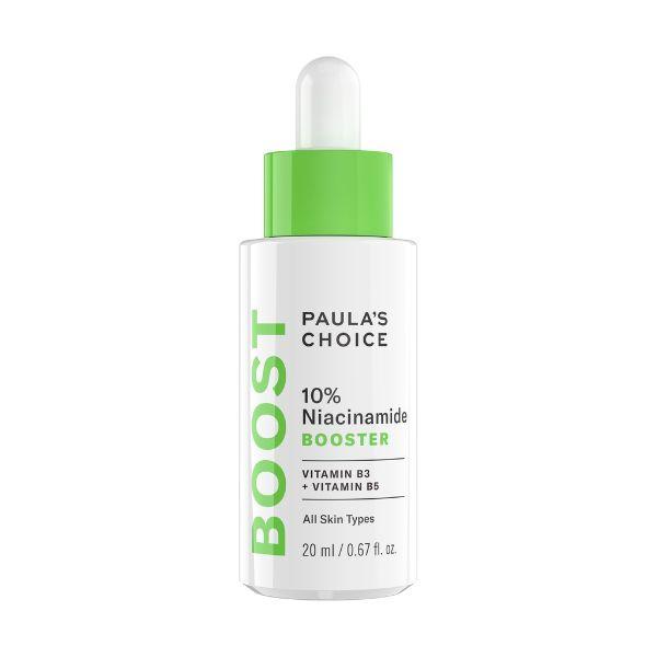 paula's choice niacinamide skin care for men