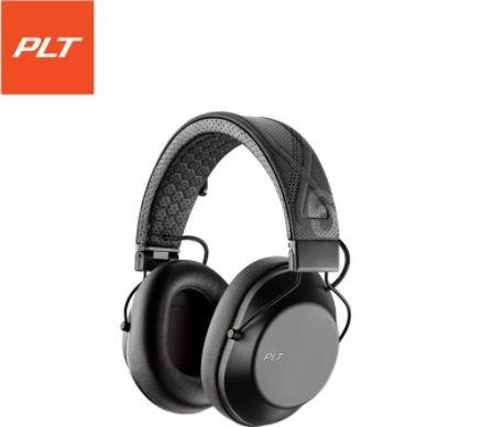 plantronics backbeat fit 6100 headphones vs earphones