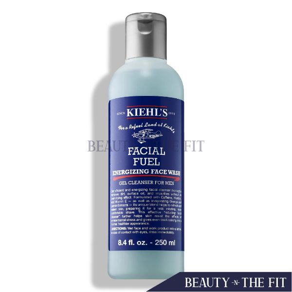 skin care products for men in singapore kiehl's facial fuel