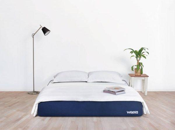 how to improve sleep quality woosa mattress memory foam bed