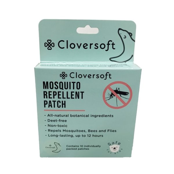 what to bring for picnic cloversoft mosquito and garden insects repellent patch