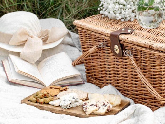 what to bring for picnic basket rattan best places for picnic snacks