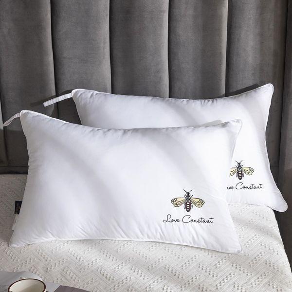best pillow for neck pain bee pillow